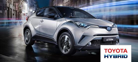 Toyota Mallit