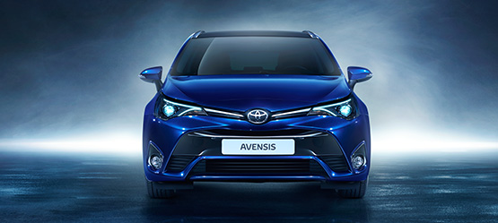 Toyota Takes Centre Stage at Geneva