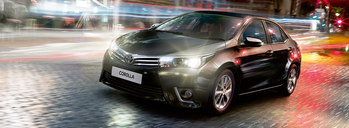 Toyota Ranks as Most Reliable Car Brand