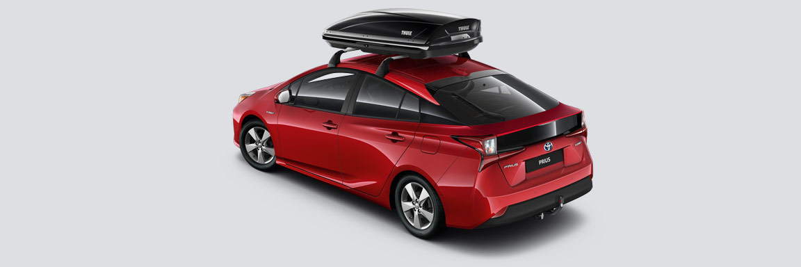 New Toyota Prius | Redefining hybrid for over 20 years | Toyota