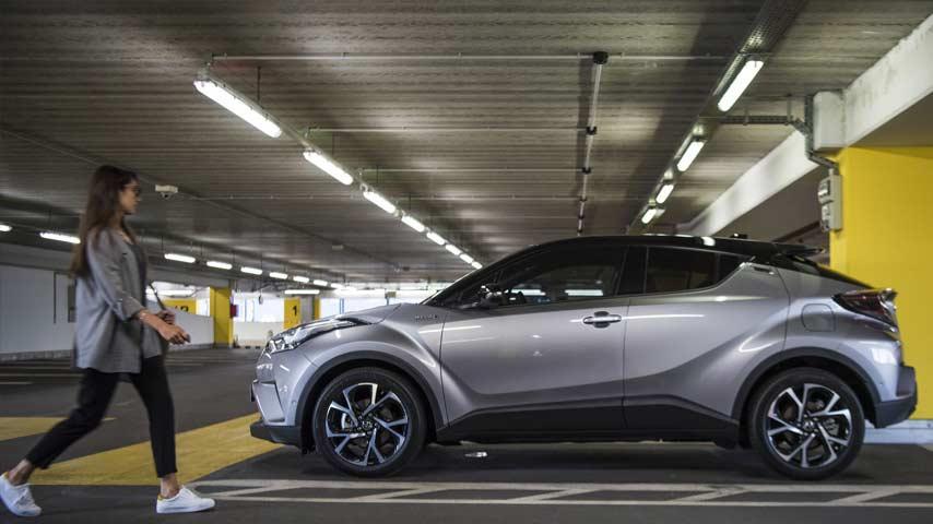 Toyota България | Спестяват ли пари хибридните автомобили?