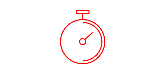 Cycle Time Icon