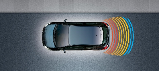 Rear Parking Sensors Offer