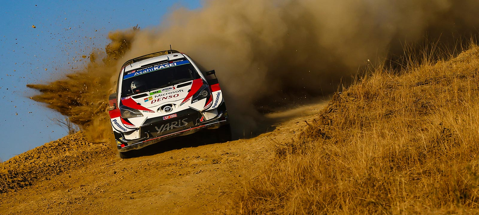 TOYOTA GAZOO Racing :: Rally Mexico