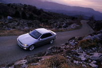 Lexus IS (2001)