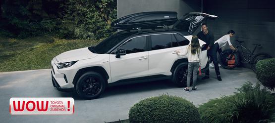 Kofferraumwanne für Toyota Auris HSD Hybrid 1 E150 Facelift Schrägheck Hatchback
