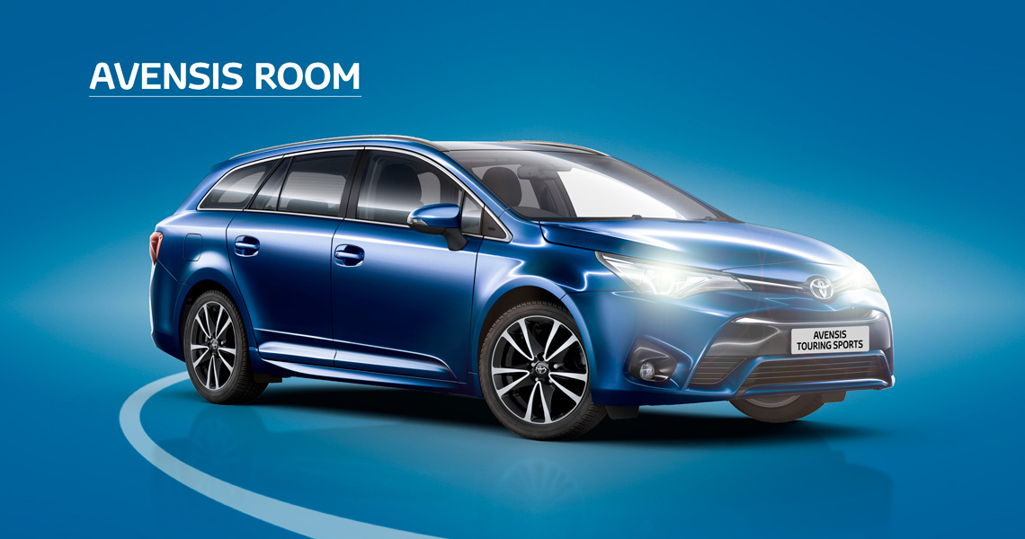 Avensis ROOM