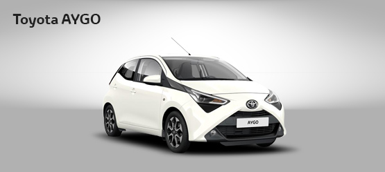 "<strong>Toyota AYGO 70 x-play por <span style=""color: #e50000; font-size: 2.4rem;line-height: 2.4rem;"">85€</span> al mes*</strong>"