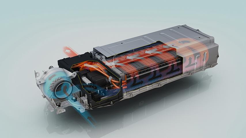 1fa6527ca61 Mantenimiento de la batería de un híbrido Toyota