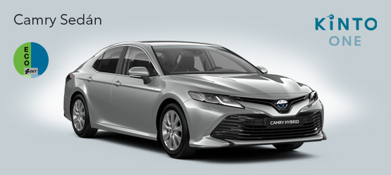 "<strong>Camry Electric Hybrid 220H Luxury por <span style=""color: #e50000; font-size: 2.4rem;line-height: 2.4rem;"">475€</span> al mes* en Renting</strong>"