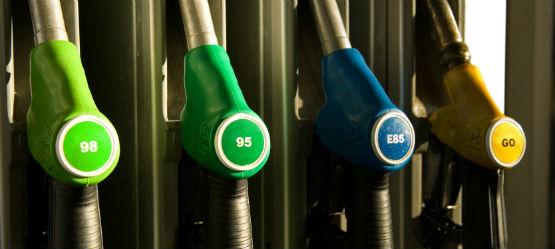 Cuál es mejor para el coche, la gasolina de 95 o 98?