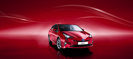 Pay per Drive, la financiación flexible de Toyota