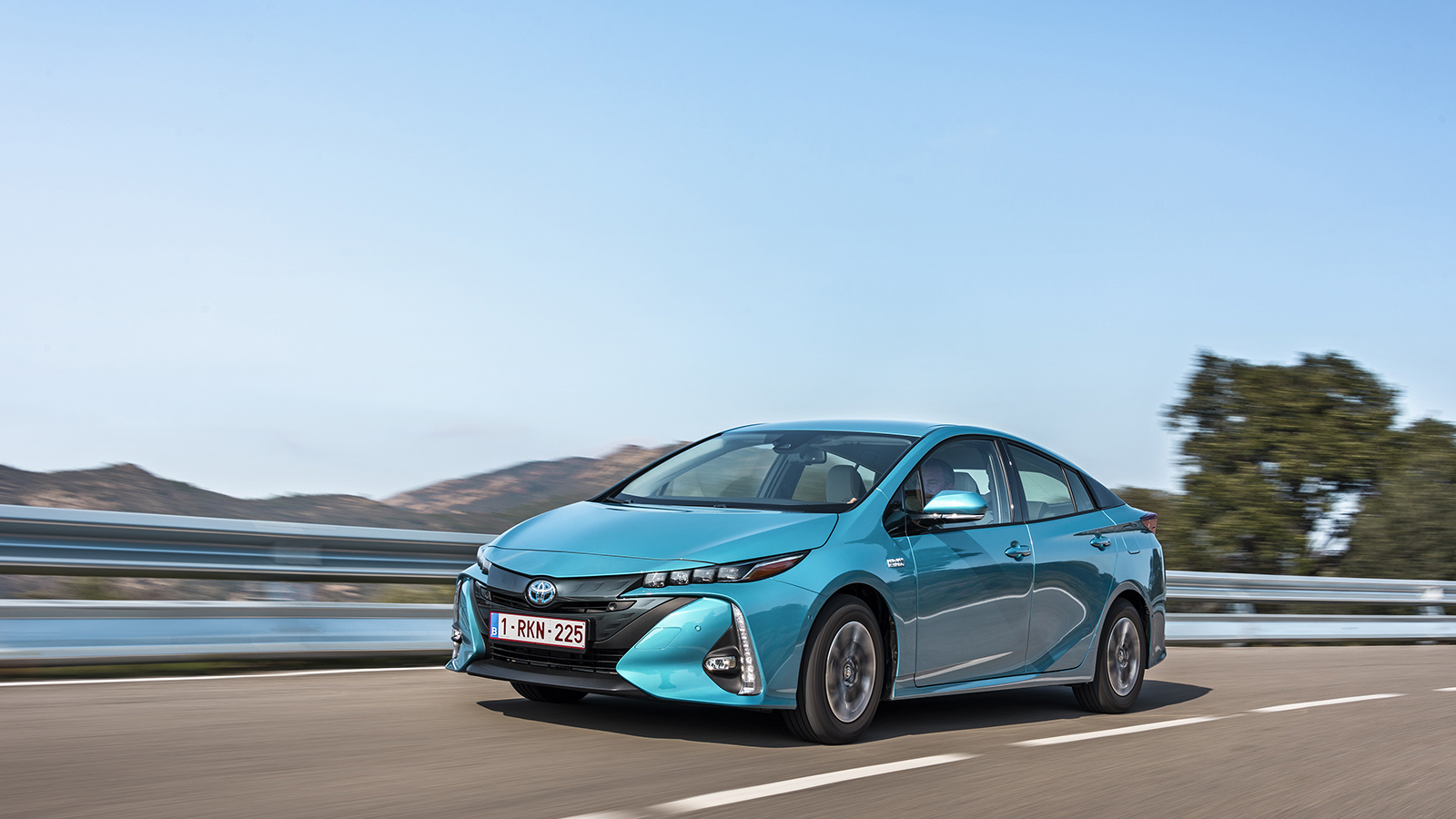 Gaining More From Toyotau0027s Hybrid Electric Technology