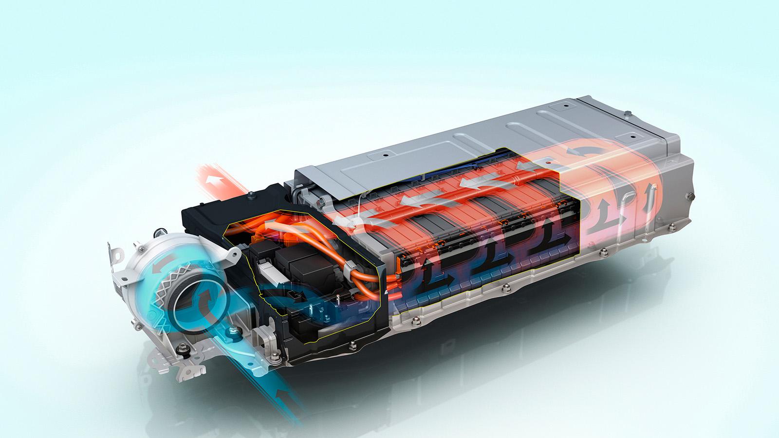 New Uses For Long Lasting Hybrid Batteries