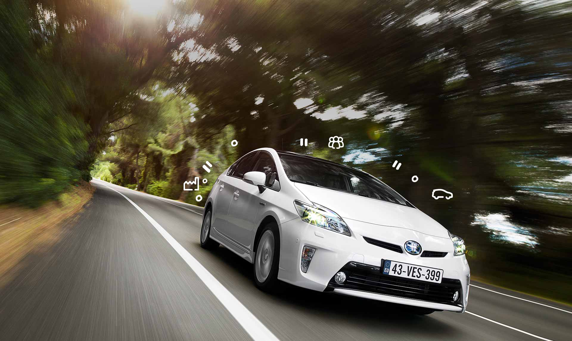 csr toyota Welcome to toyota uk find out about our new and used cars, as well as offers on all of your favourite models & much more contact us for more information.
