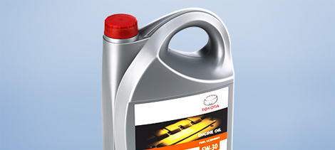 best engine oil for toyota prius hybrid