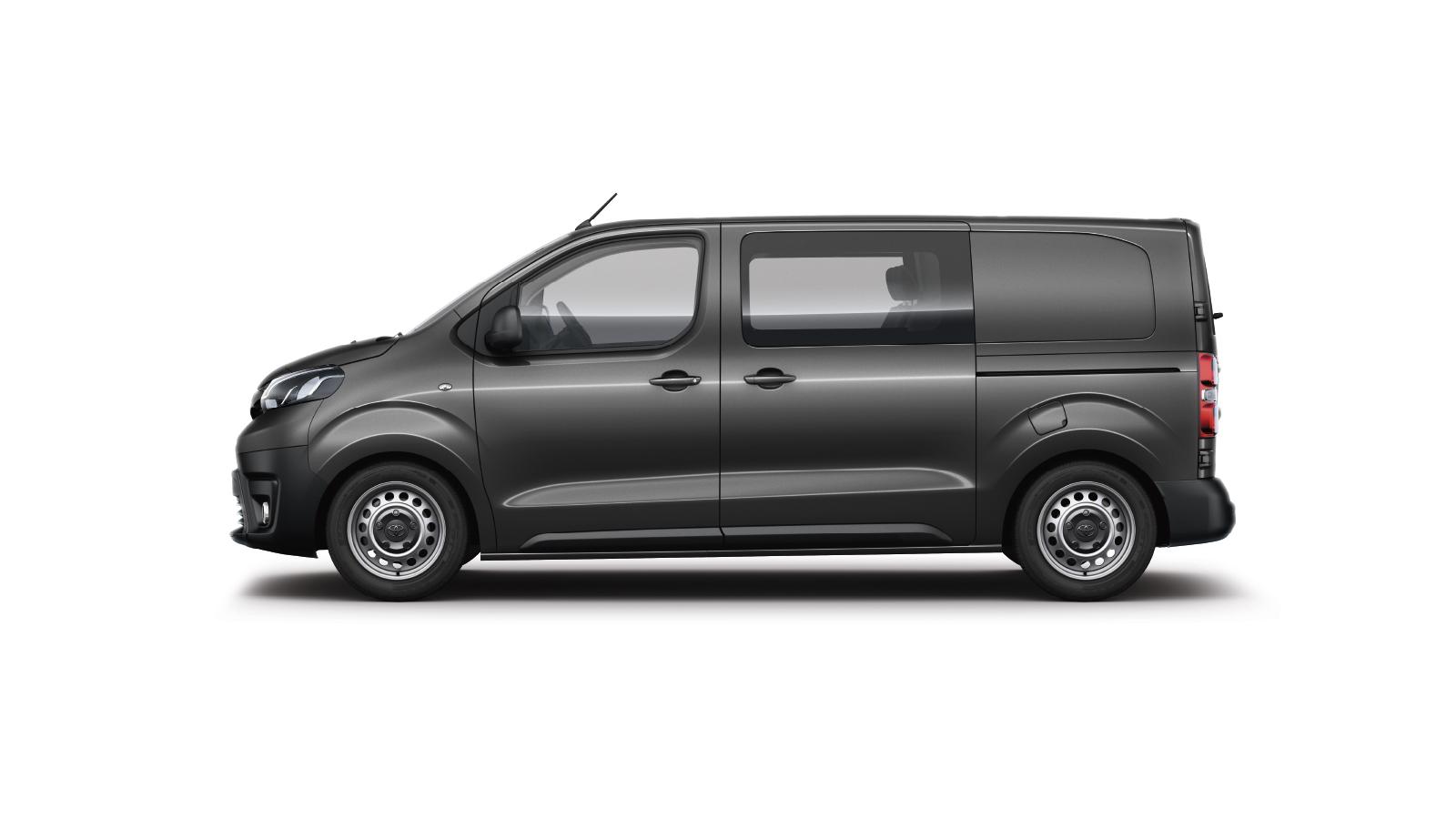 Kelebihan Toyota Pro Ace Spesifikasi