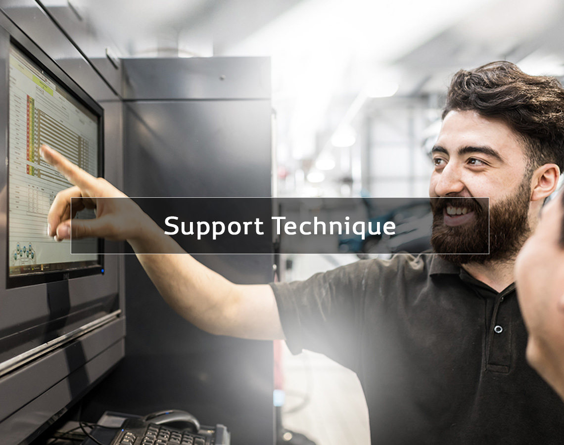 Support technique