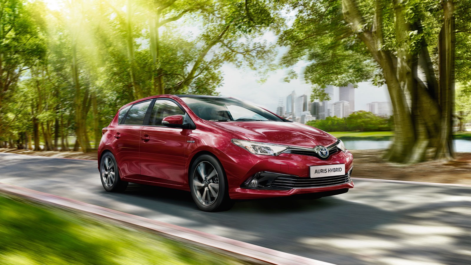 Image result for toyota auris