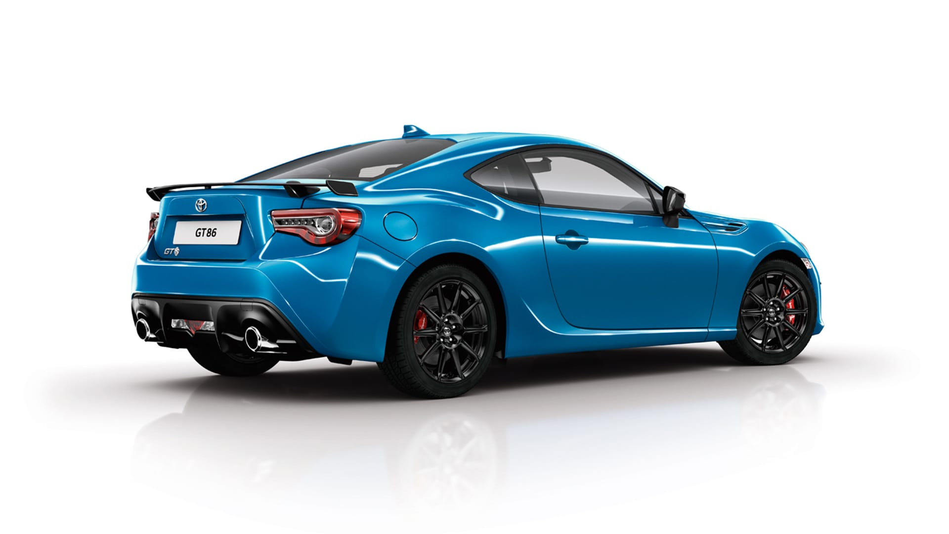 Toyota Ft 86 >> Gt86