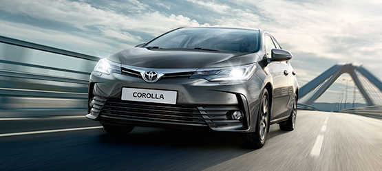Toyota Corolla ::  Ranking magazynu Forbes 2018