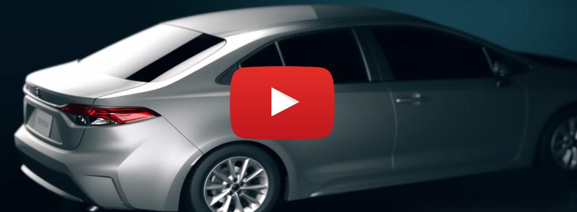 The All New 2019 Toyota Corolla Saloon Hybrid Toyota Ireland