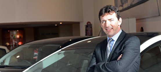 Toyota Ireland's Chief Executive Predicts Rapid Shift Away from Diesel into Hybrid for 2018