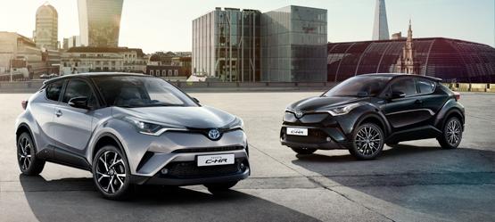 Toyota Plus L Usato Ibrido Ancora Nuovo Domani