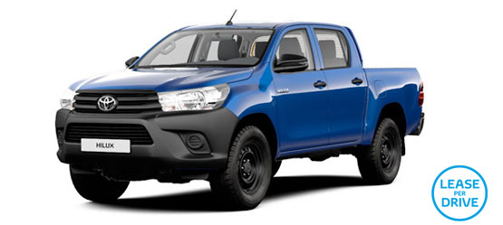 Hilux Business