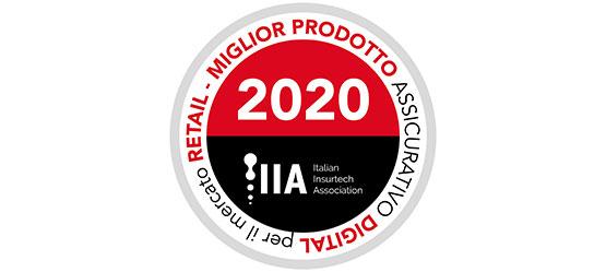 Italian insurtech summit Logo