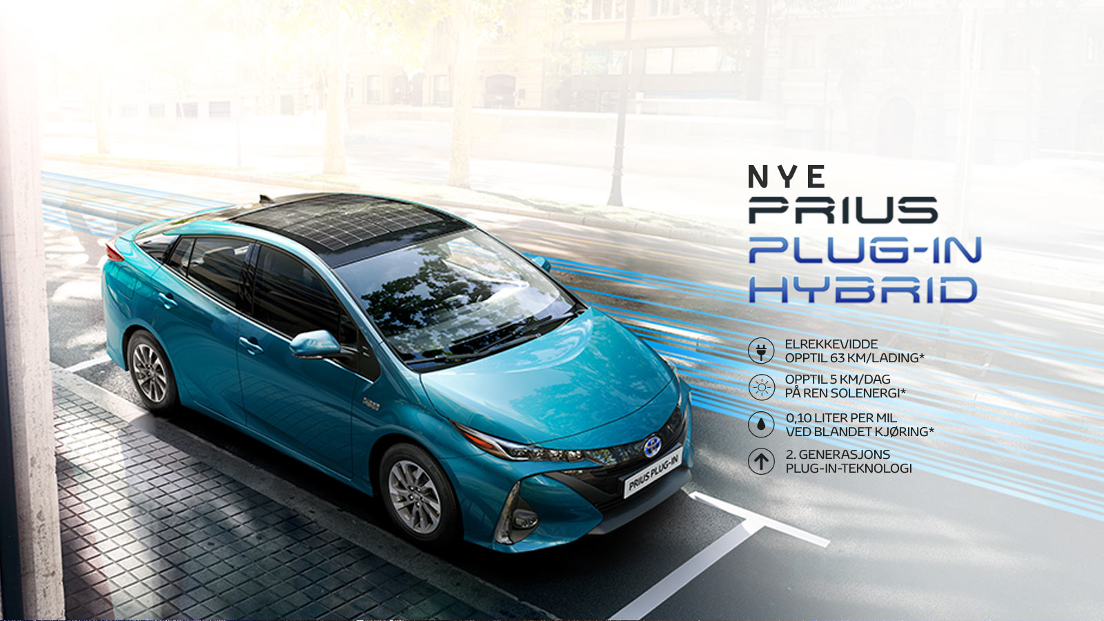 Prius Plug-in Hybrid Active Style
