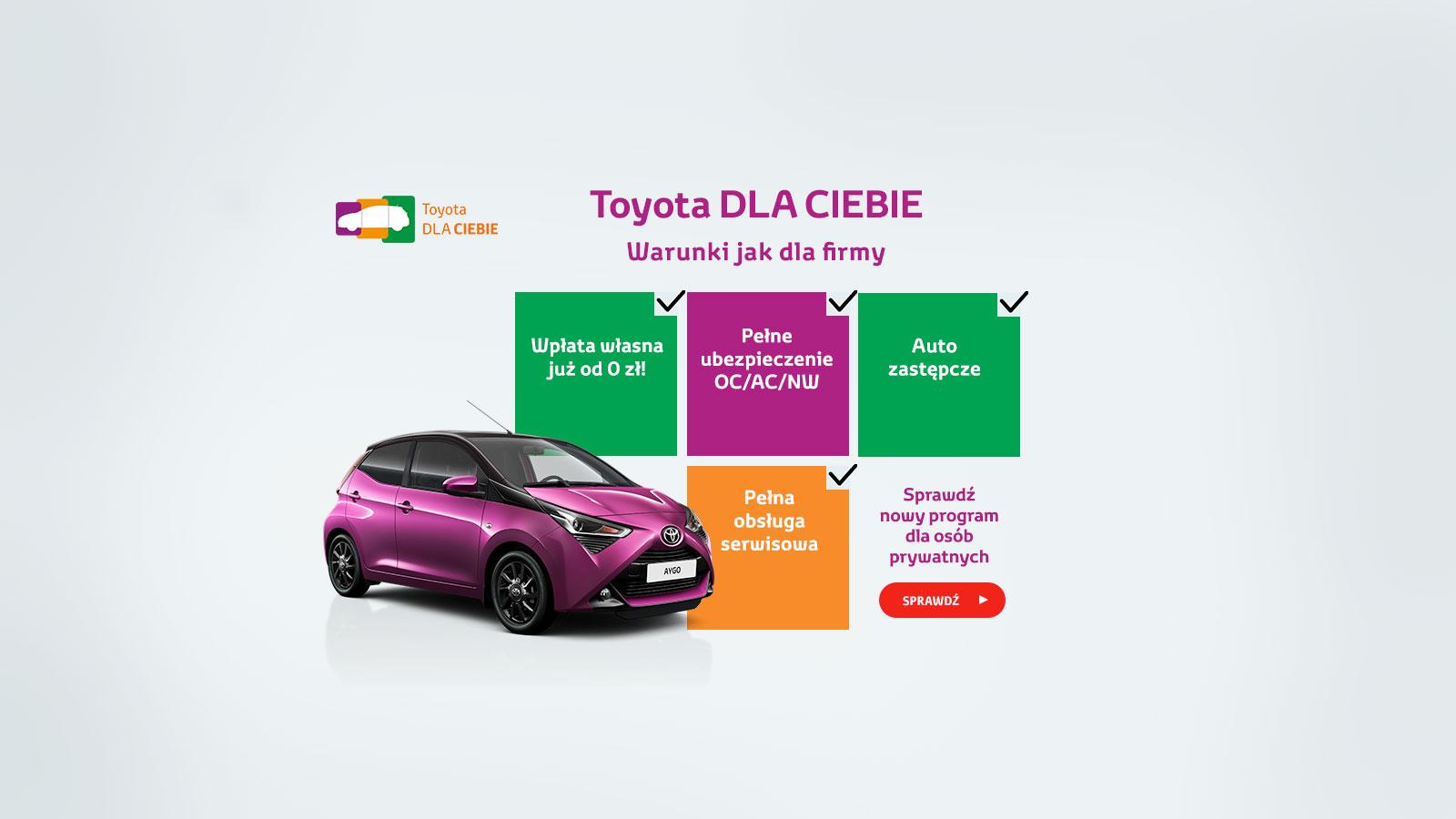 Toyota Lublin Autopark Autoryzowany Salon I Serwis Toyota