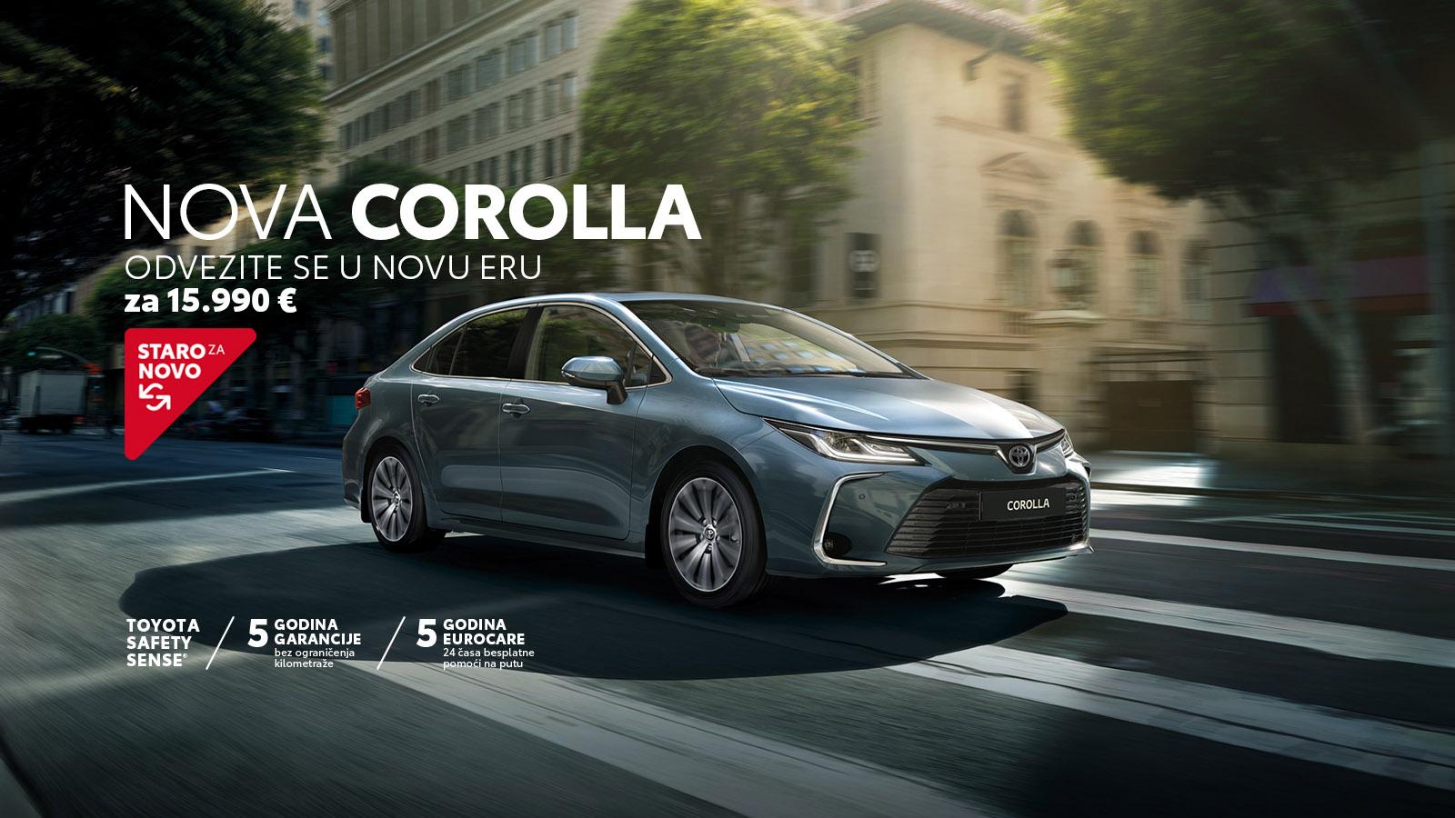 Toyota U Srbiji Saznajte Sve O Toyota Modelima
