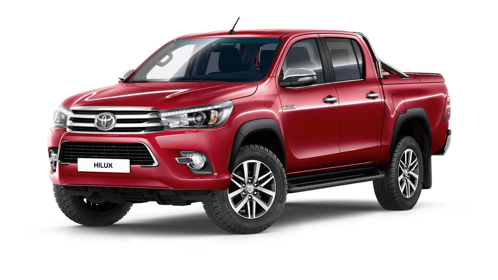 Tundra Toyota - yükseklikte tasarım özellikleri